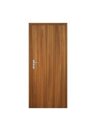 Vidaus durų varčia Classen, akacijų, kairinė, 203.5x84.4 cm