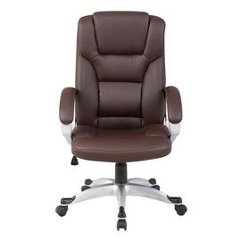 Biuro kėdė 2218, ruda