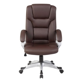 SN Office Chair 2218 Brown