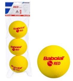 Babolat Red Foam 3pcs