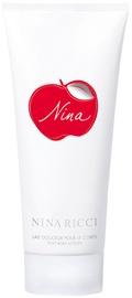 Ķermeņa losjons Nina Ricci Nina, 200 ml