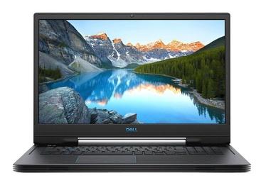 Dell G7 7790 Black i7 256GB 1TB W10H