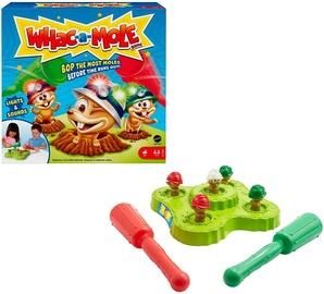 Stalo žaidimas Mattel Whac A Mole GVD47, EN