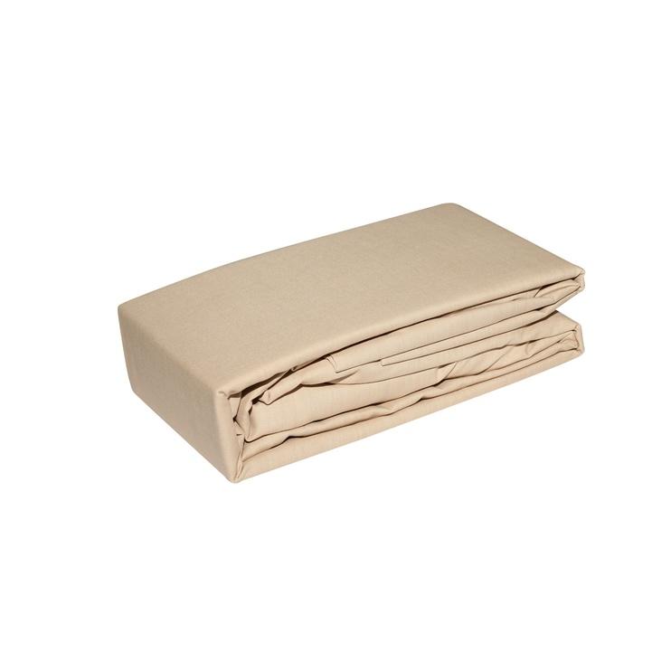 Palags Okko Safari 15-1116 Beige, 180x200 cm, ar gumiju