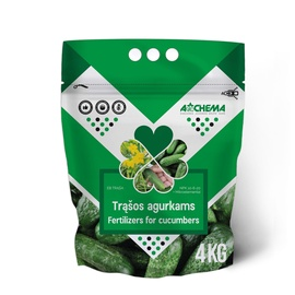 Agrochema Fertilizer For Cucumbers 4kg