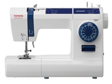 Siuvimo mašina Toyota JCB15