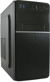 LC-Power 2015MB mATX Micro-Tower Black