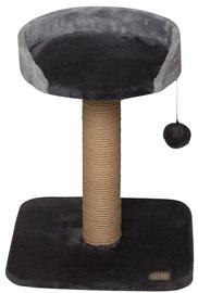 Kačių draskyklė Europet Bernina Trend Grove Black, 35x35x44.5 cm