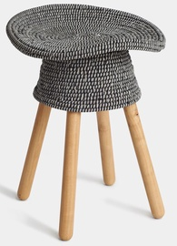 Стул для столовой Umbra Coiled, серый