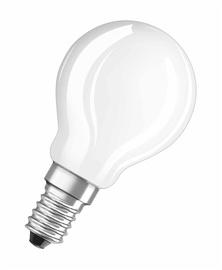 SPULDZE LED RETROFIT P 4W/827 E14 FR (OSRAM)