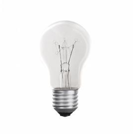 Kaitrinė lempa šviesoforui Spectrum A60, 60W, E27, 410lm