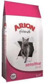 Arion Friends Sensitive Lamb & Rice 3kg