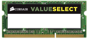 Corsair 8GB 1600Mhz DDR3L CL11 CMSO8GX3M1C1600C11