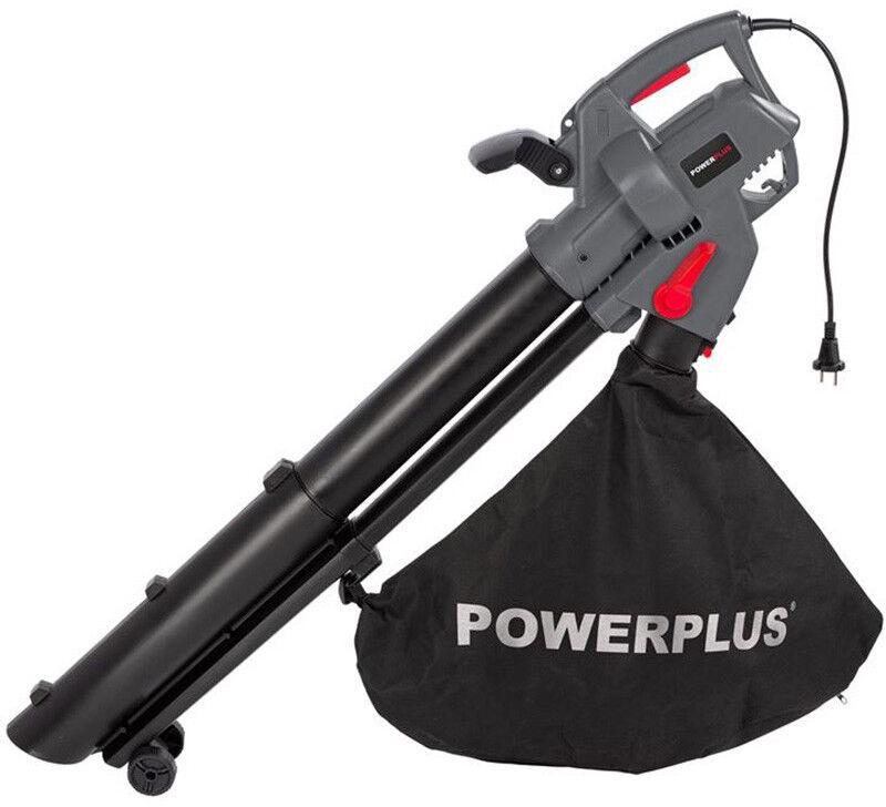 Powerplus Leaf Blower POWEG9013