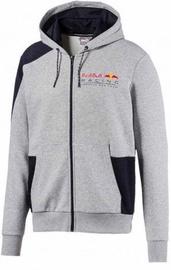 Puma Red Bull Racing Hoodie 596213 02 Grey L