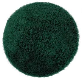 Ковер AmeliaHome Karvag, зеленый, 160 см x 160 см