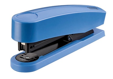 Novus B2 Desktop Stapler Color ID Blue