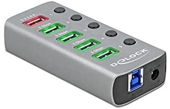 Адаптер Delock, USB 3.2