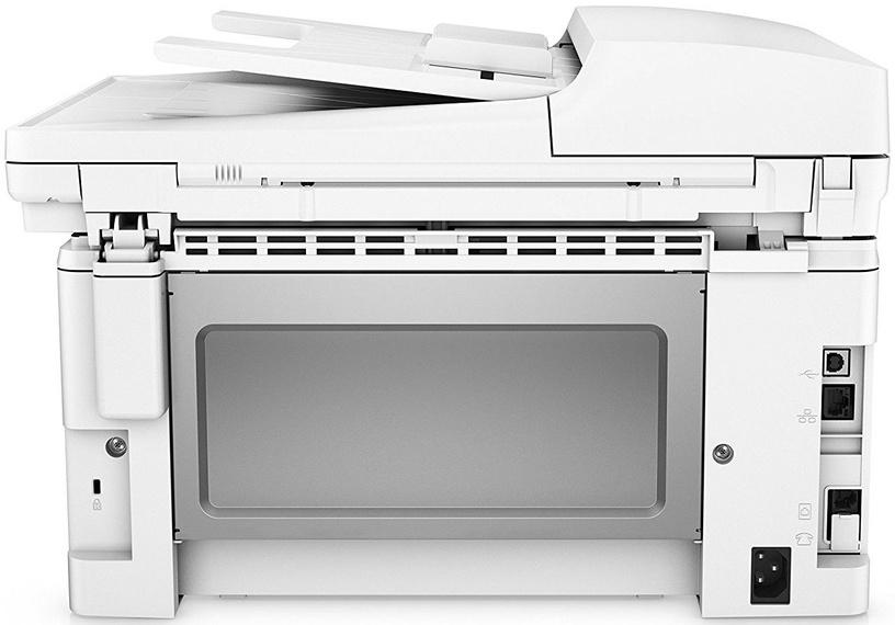 Многофункциональный принтер HP MFP M130fw, лазерный