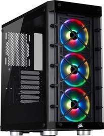 Corsair iCue 465X RGB ATX Mid-Tower Black