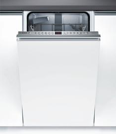 Įmontuojama indaplovė Bosch SPV46IX00E