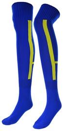 Kojinės Iskierka Blue/Yellow, 35-37, 1 vnt.