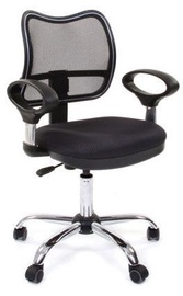 Chairman 450 Chair TW-11/TW-01 Black