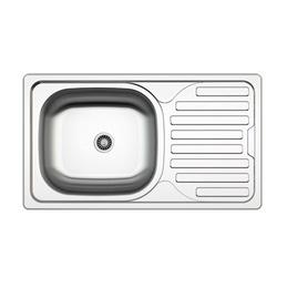 Köögivalamu SATIN AS07+ SIFOON  AS1007