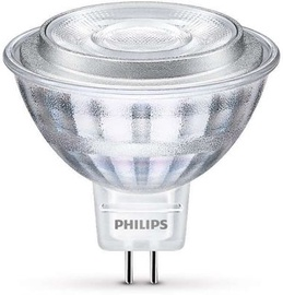 Sp. led Philips MR16, 50W, GU5.3, 2700K, 621lm