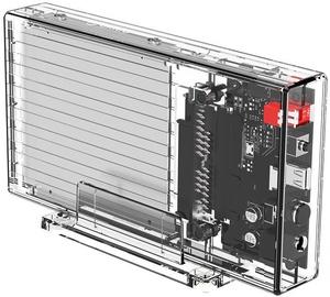"""Orico 2259C3 Dual 2.5"""" RAID"""