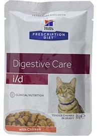 Hill's Prescription Diet Digestive Care i/d Chicken 12x85g