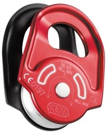 Petzl Rescue A Black/Red
