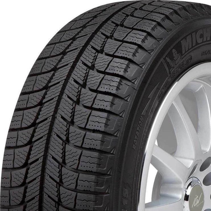 Žieminė automobilio padanga Michelin X-Ice XI3, 245/40 R19 98 H XL C F 71