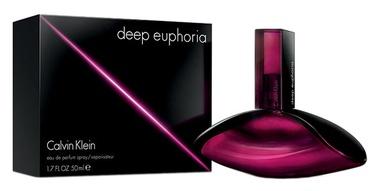 Parfüümid Calvin Klein Deep Euphoria 50ml EDP