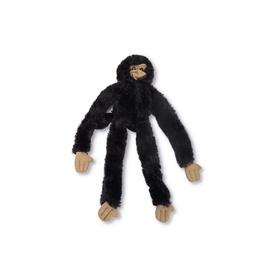 Žaislas šunims pliušinė beždžionė, Beeztees, 30 cm ilgio