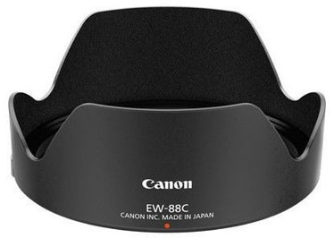 Canon Lens Hood EW-88C Black