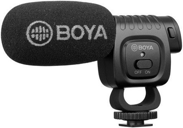 Mikrofons Boya Shotgun Microphone BY-BM3011