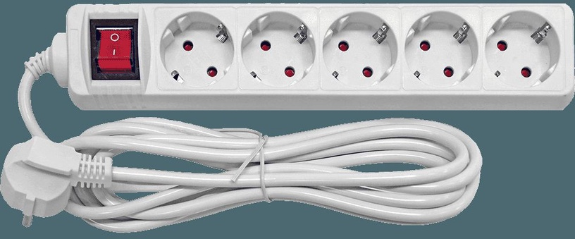 Удлинитель Besk Extension Cord 1.5m
