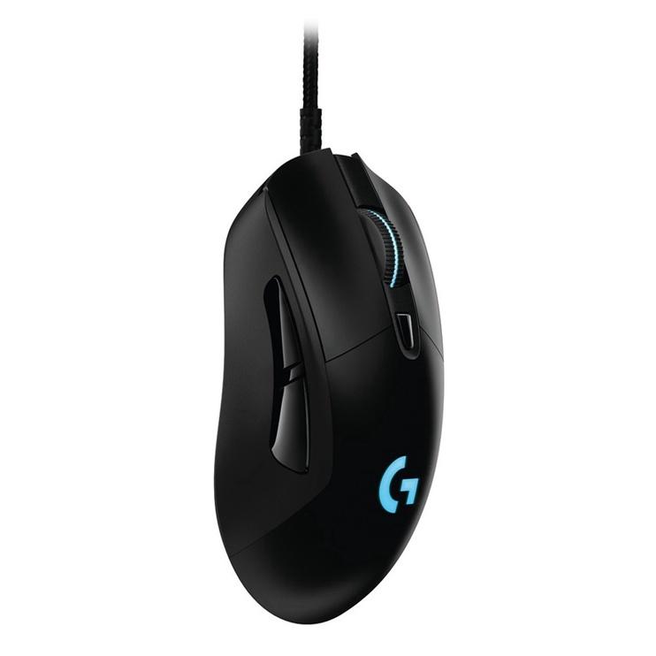 Kompiuterio pelė Logitech G403 Prodigy