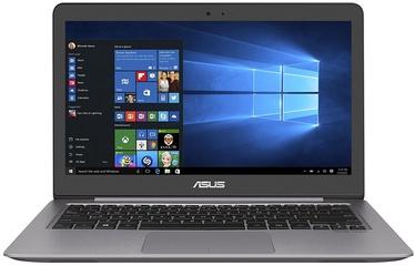 Nešiojamas kompiuteris Asus ZenBook UX410UA-GV096T|8 Grey