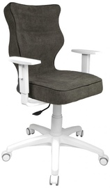 Entelo Office Chair Duo White/Grey AT33
