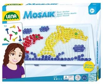 Lena Mosaic Dolphin 35606