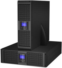 Стабилизатор напряжения UPS PowerWalker VFI 6000 PRT HID, 5400 Вт