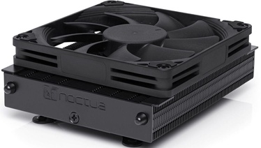 Noctua NH-L9a-AM4 Chromax Black