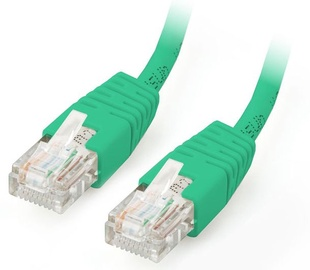 Gembird CAT e5 UTP Patch Cable Green 0.25m