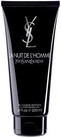 Yves Saint Laurent La Nuit de L Homme 200ml Shower Gel