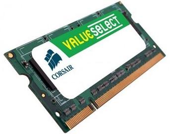 Corsair 2GB DDR2 CL5 SO-DIMM VS2GSDS667D2