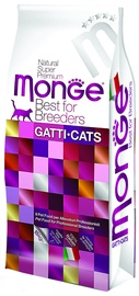 Monge Best for Breeders Hairball 10kg