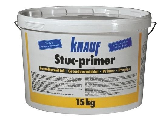 GRUNTS STUCPRIMER 15KG