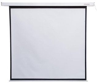 4World Electric Projection Screen 09459